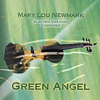 Mary Lou Newmark: Green Angel