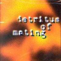 MaltedMedia CD: Dennis Bathory-Kitsz's Detritus of Mating