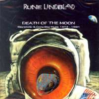 Pogus CD: Rune Lindblad's Death of the Moon